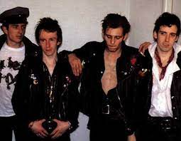 History of The Clash | The Clash Wiki | Fandom